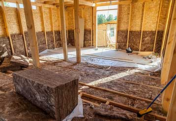Insulation Removal and Installation are Best to Perform before Winter | Pasadena, CA
