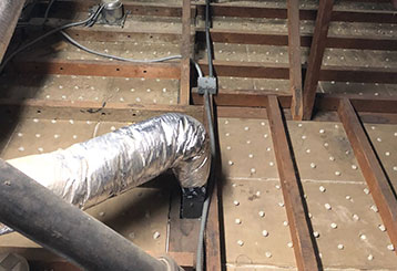 Crawl Space Cleaning | Attic Cleaning Pasadena, CA