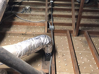 Crawl Space Cleaning Services | Attic Cleaning Pasadena, CA