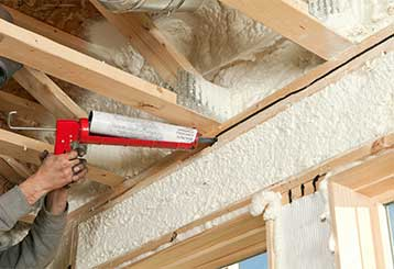 Spray Foam Insulation Services | Attic Cleaning Pasadena, CA